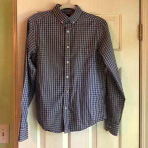 Men's UNTUCKit Shirt